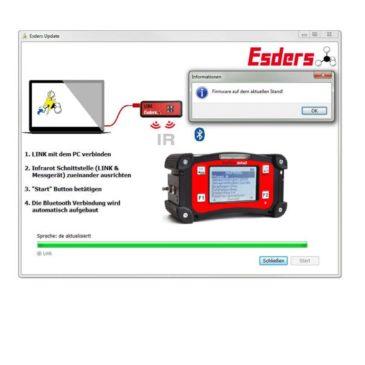 Esders Update Tool